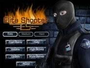 Elite Shooter