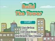 Build The Tower