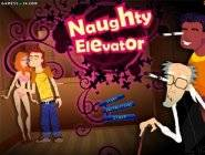 Naughty Elevator