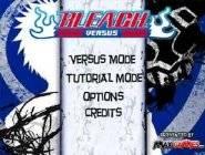 Bleach Versus
