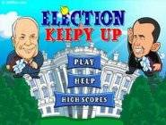 Election Keepy Up