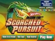 Scorched Pursuit