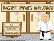 Master Qwans Mahjongg