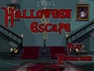 Halloween Escape
