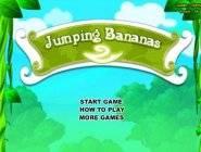Jumping Bananas 2