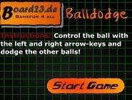 Balldodge
