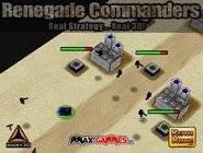 Renegade Commanders