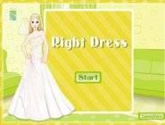 Right Dress
