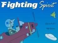 Fighting Spirit Plan