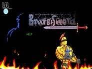 Brare Sword