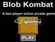 Blob Kombat
