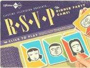 Dinner Party Game