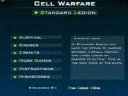Cell Warfare