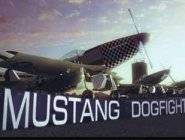 Mustang Dogfight