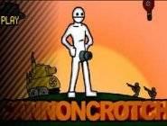Cannoncrotch