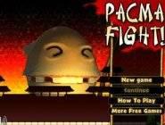 Pacma Fight