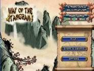 Way Of The Tangram