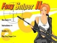 Foxy Sniper 2