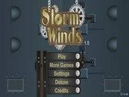 Storm Winds Reed Chronicles