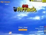 Sky Attack
