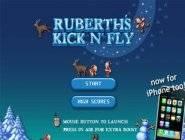 Rudolphs Kick N Fly