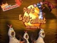 Pip Egg Cellent