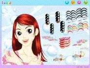Girl Makeup 1