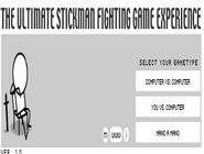 Stickman Fighting