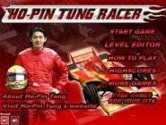 Ho Pin Tung Racer