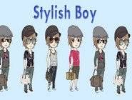 Stylish Boy
