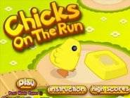 Chicks On The Run