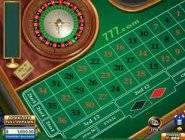 Roulette 777