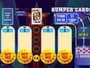Bumper Cards