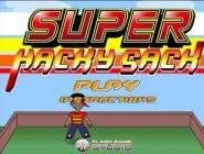 Super Hacky Sack