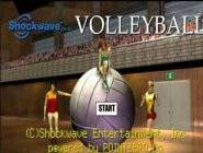 Vollet Ball