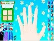 Beauty Fingers