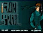 Iron Snail
