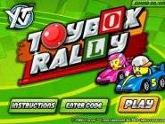 Toybox Rally