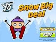 Snow Big Deal