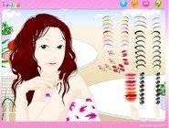 Girl Makeup 7