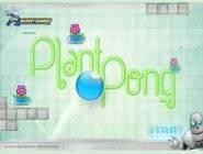 Plant Pong