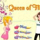 Flirting Queen