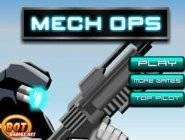 Mech Ops
