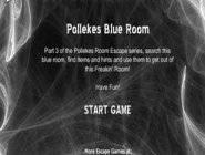 Polleke Blue Room