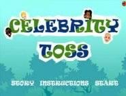 Celebrity Toss
