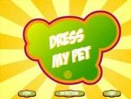 Dress My Pet
