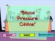 Blood Pressure Office