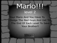 Mario Brother 2