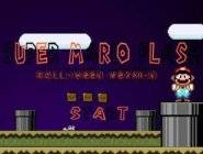Halloween Mario