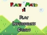 Flash Mario v1